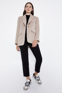 Formal Blazer Coat