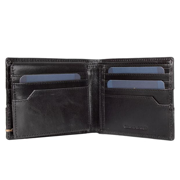 HOWICK 11CC Leather Wallet