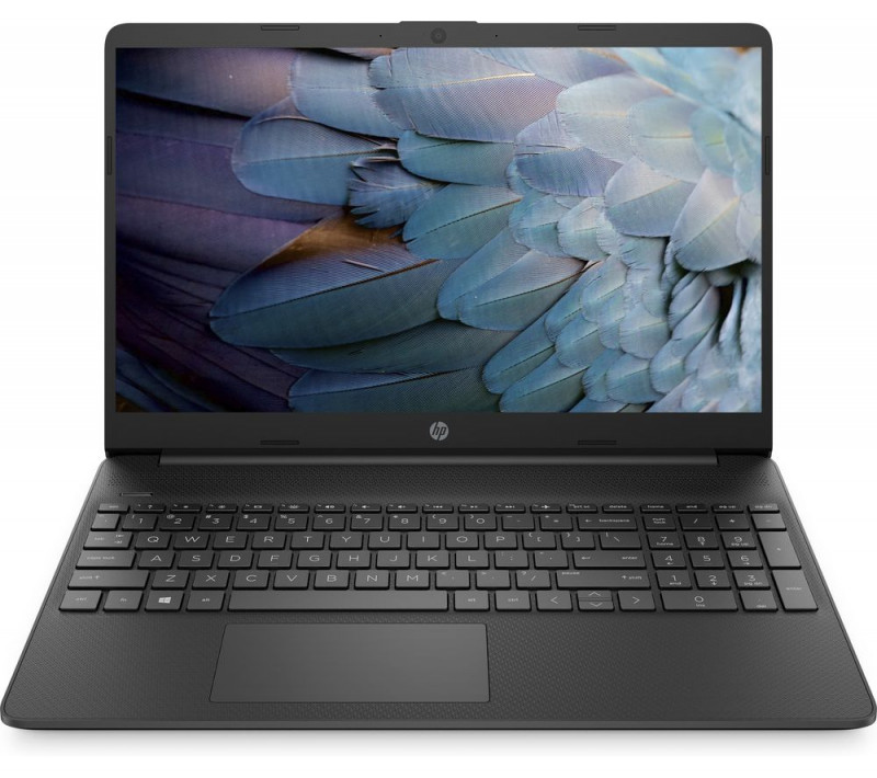 "HP 15s-eq1540na 15.6"" Laptop"