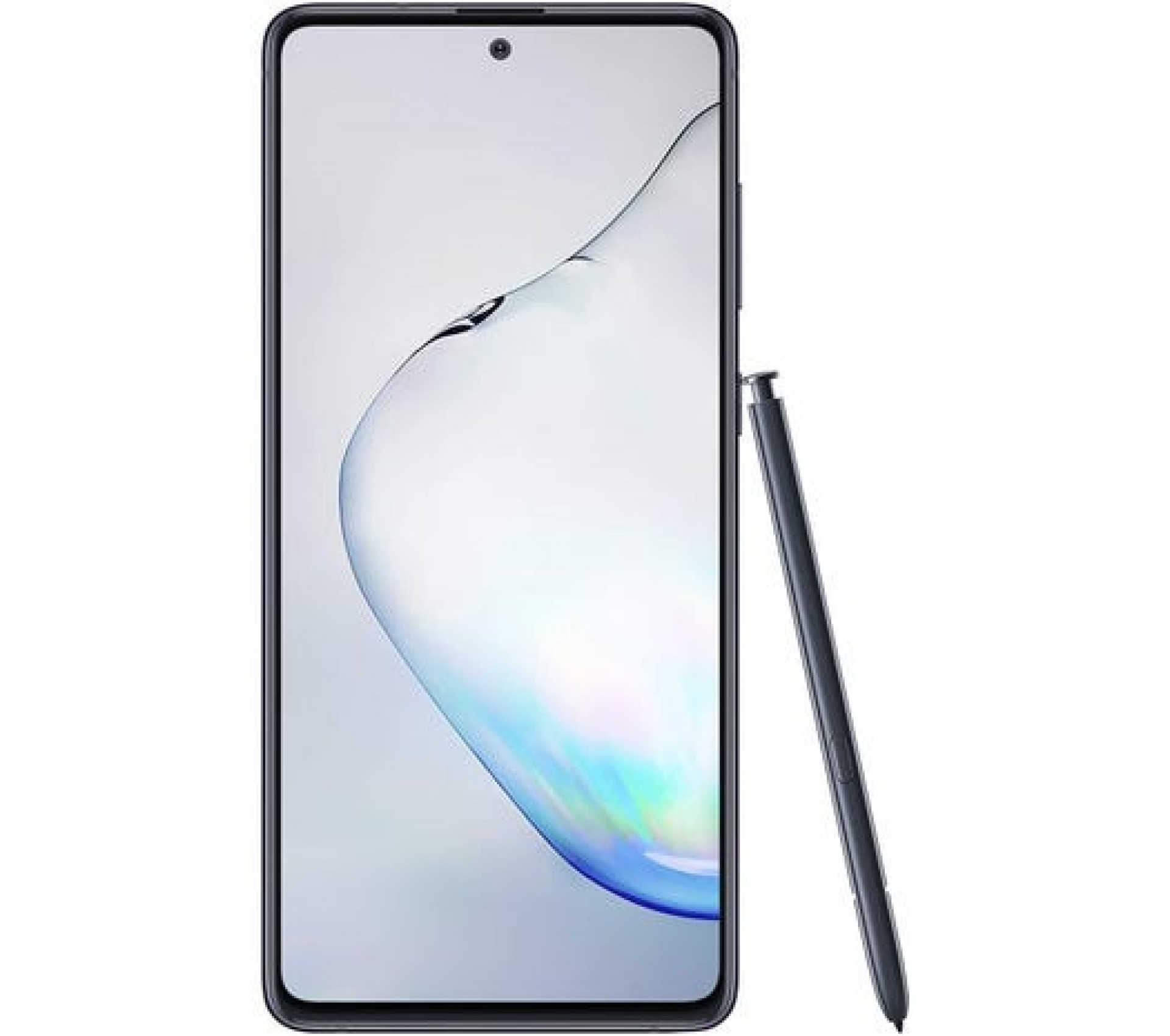 Samsung Galaxy Note 10 Lite - 128GB, Black