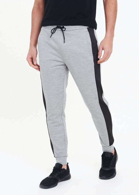US Athletic Side Panel Tracksuit Trousers