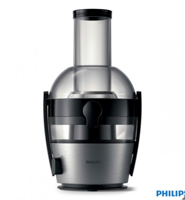 Philips Viva Collection Compact Juicer HR1836/01