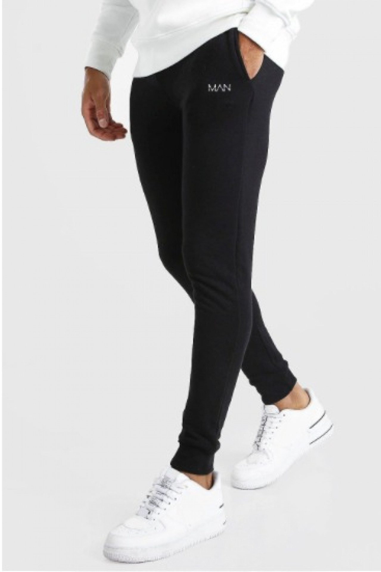 Original MAN Super Skinny Joggers