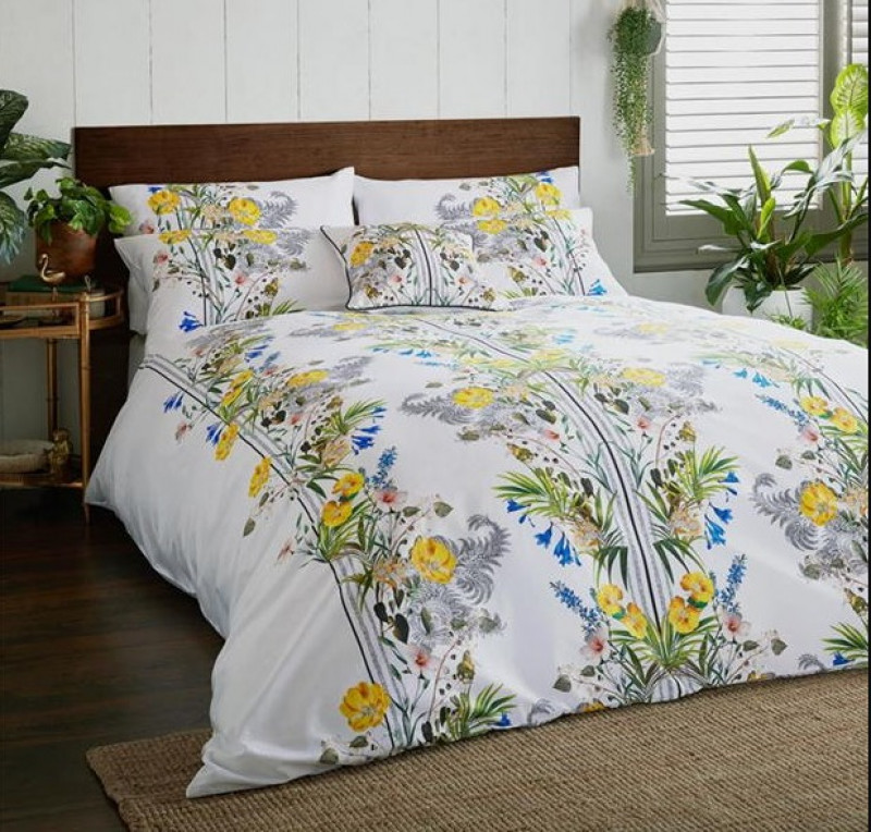 TED BAKER Royal Palm Duvet Cover