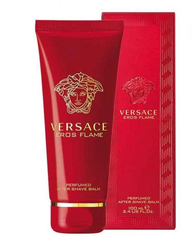 VERSACE Eros Flame Aftershave Balm