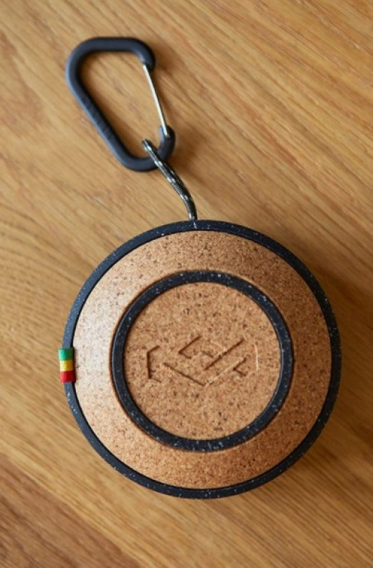 The House of Marley No Bounds Bluetooth Speaker