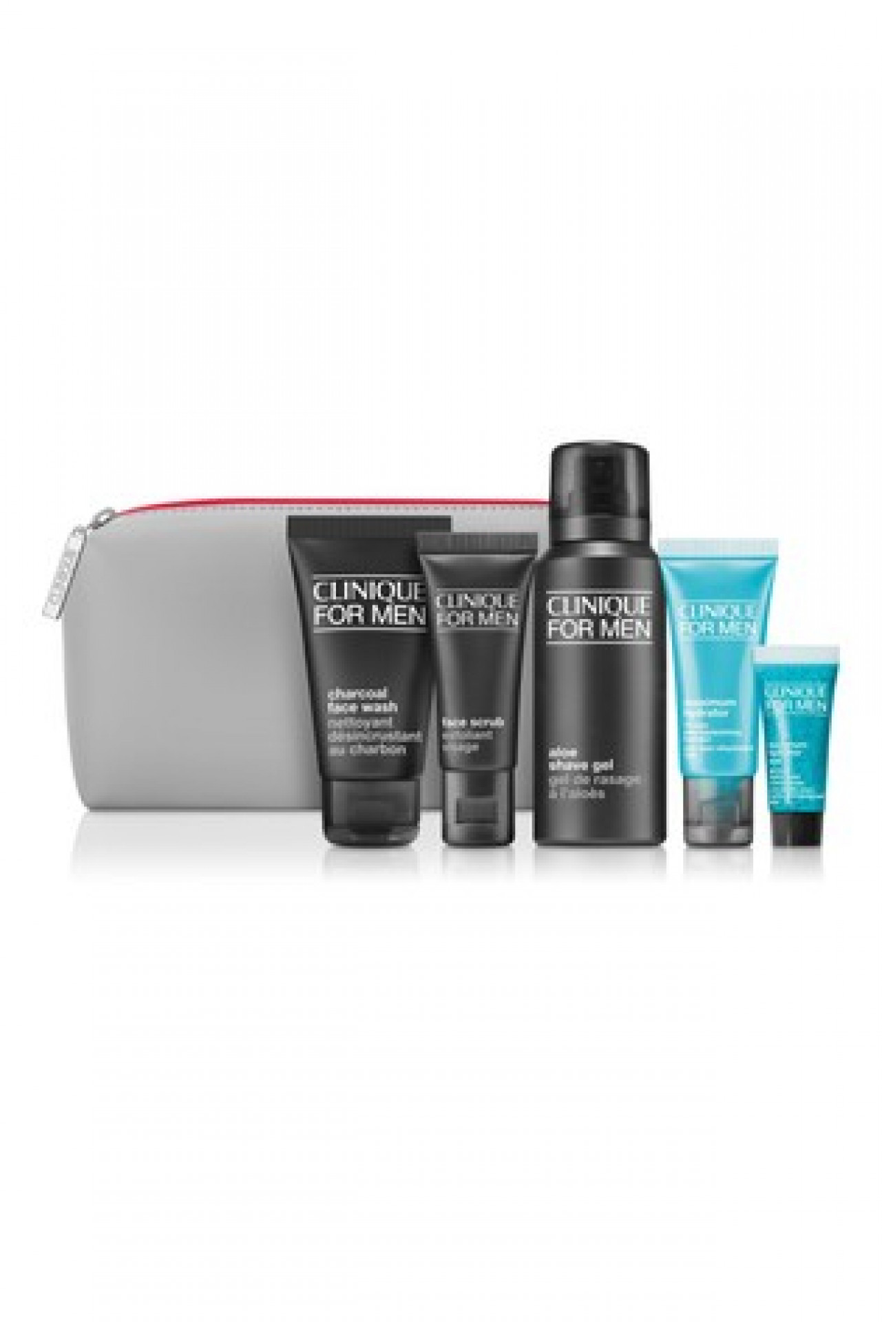 Clinique For Men Grooming Kit (worth £31)
