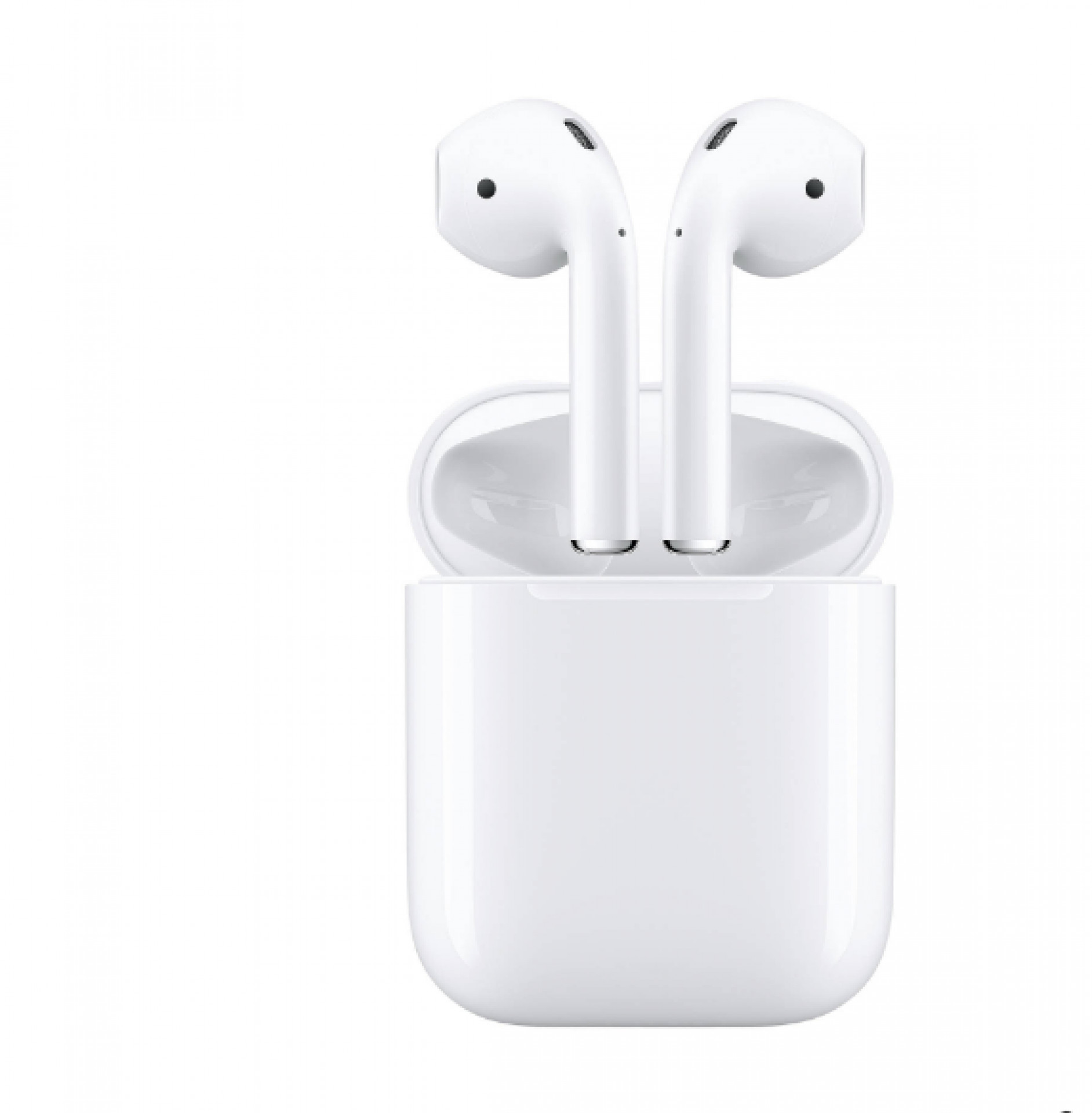 2019 Apple AirPods with Charging Case
