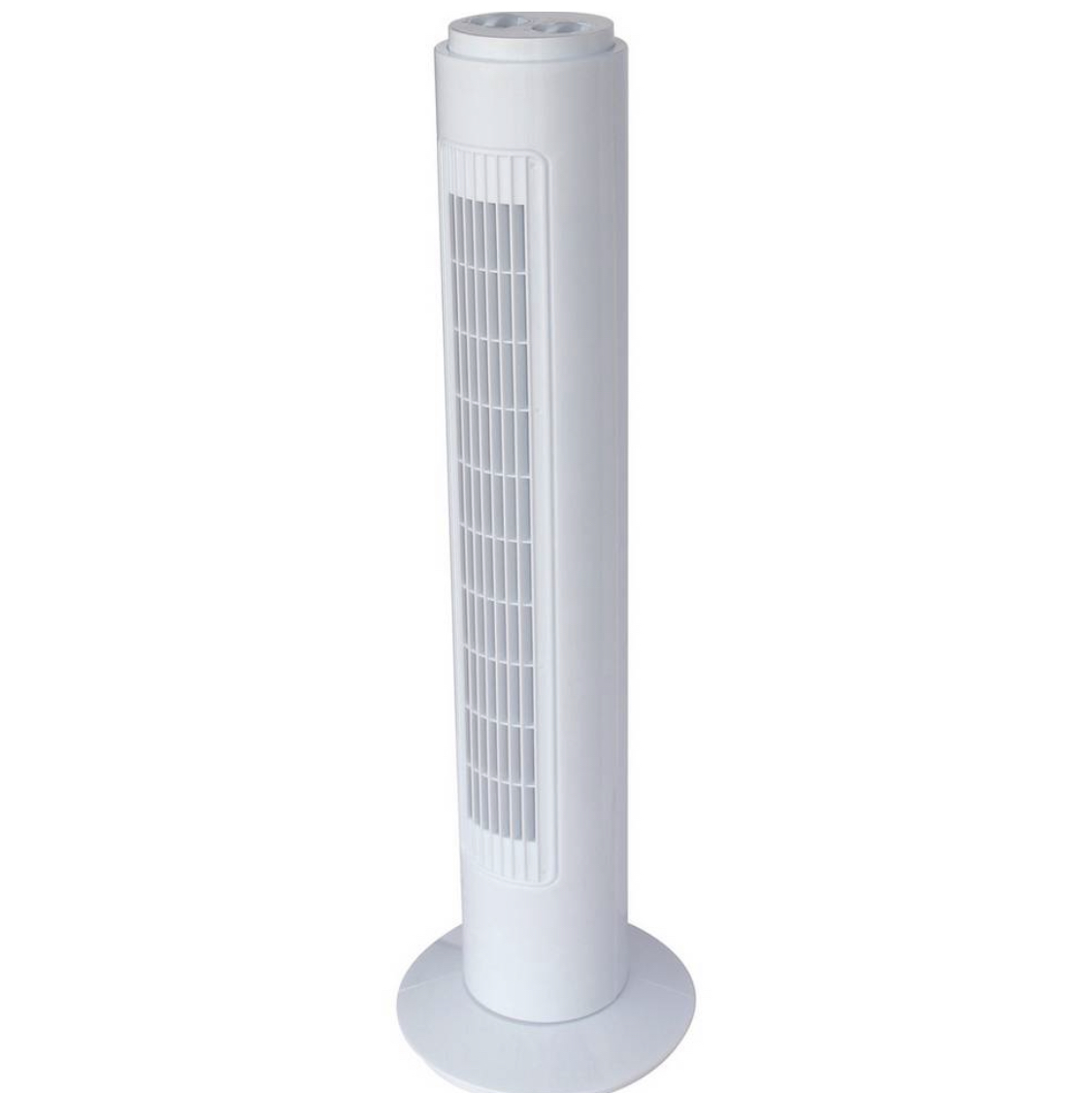 Challenge Oscillating Tower Fan