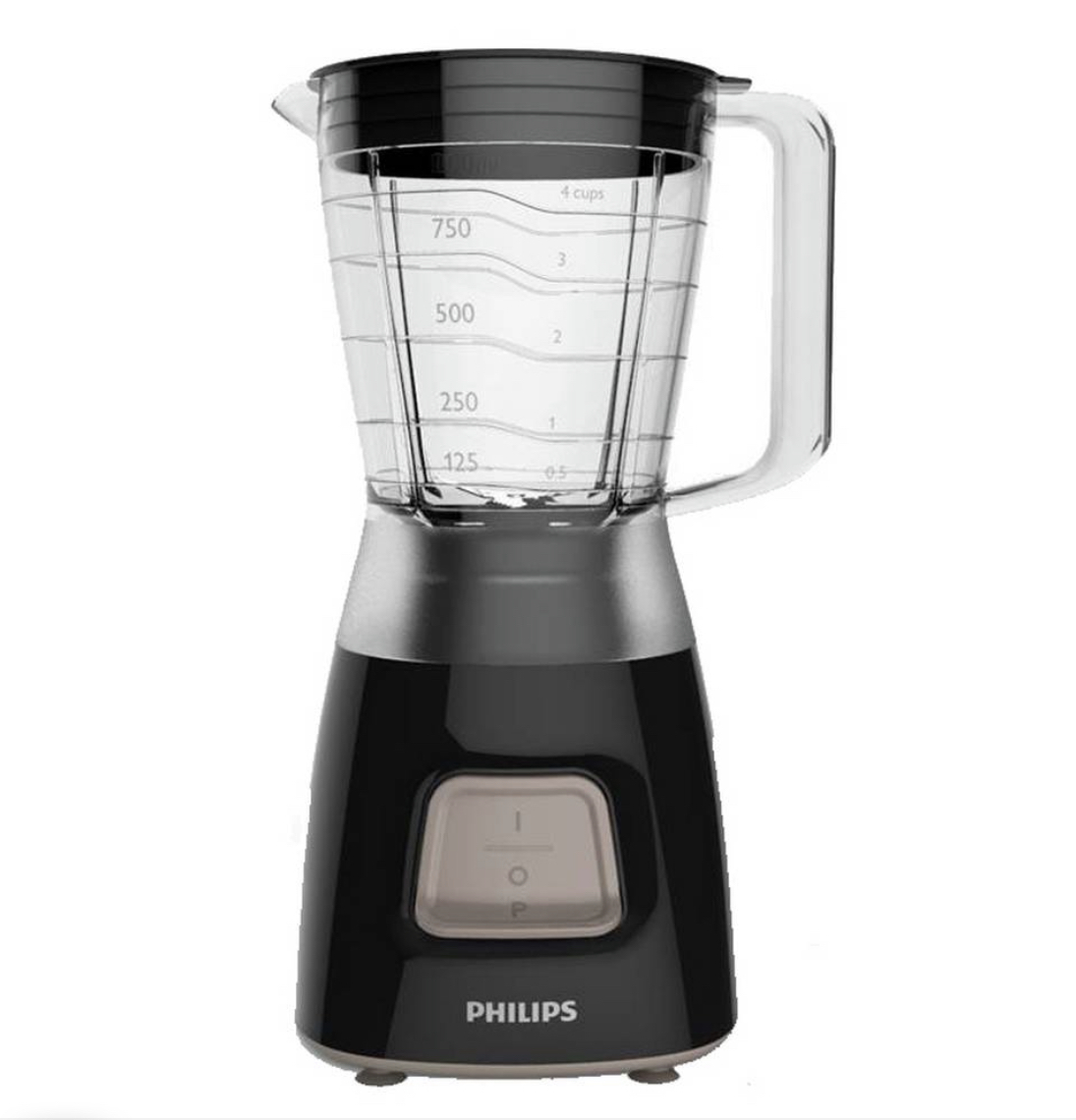 Philips Daily Collection 1.25L Jug Blender