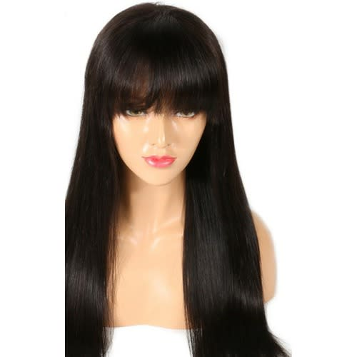 14 inches Remy Brazilian Straight Hair
