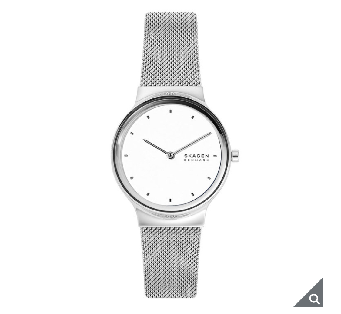 Skagen Ladies Watch with Mesh Bracelet SKW2823