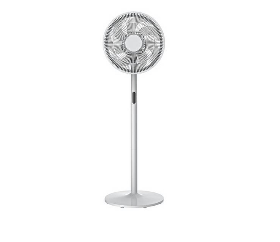 Argos Home Digital Pedestal and Desk Fan - 16 Inch