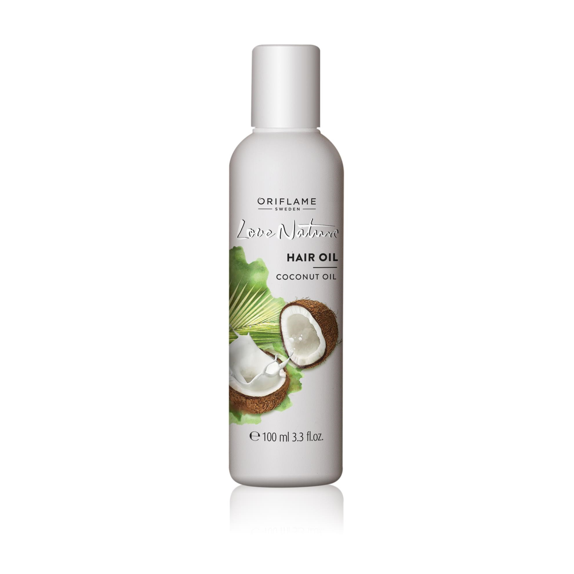 Oriflame Coconut Hair Oil