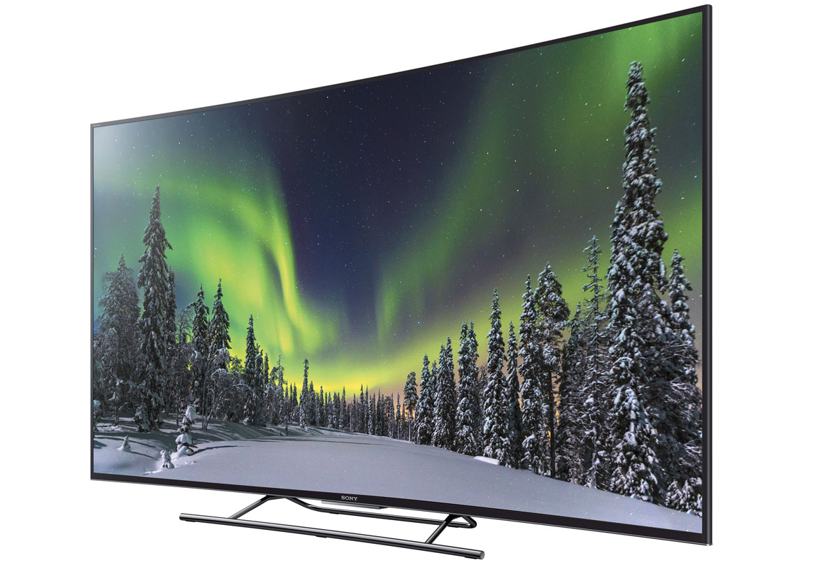 Brand New Sony Flatpanel Tv 6.2 inches