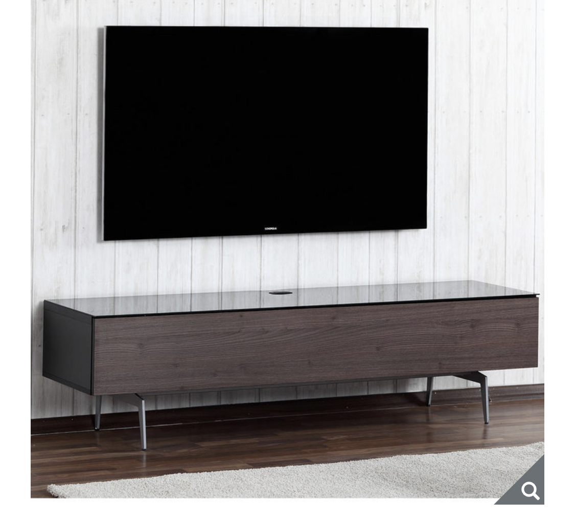 "Sonorous STA360 TV Cabinet for TVs up to 70"", in 3 Colours"