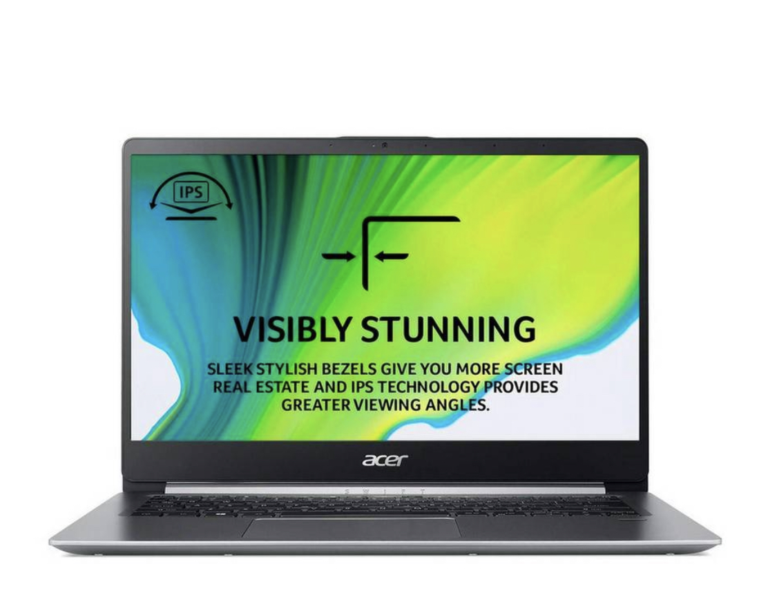 2020 Acer Swift 3 14in i5 8GB 512GB FHD Laptop
