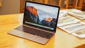 Brand New Gold 2019 Macbook Pro